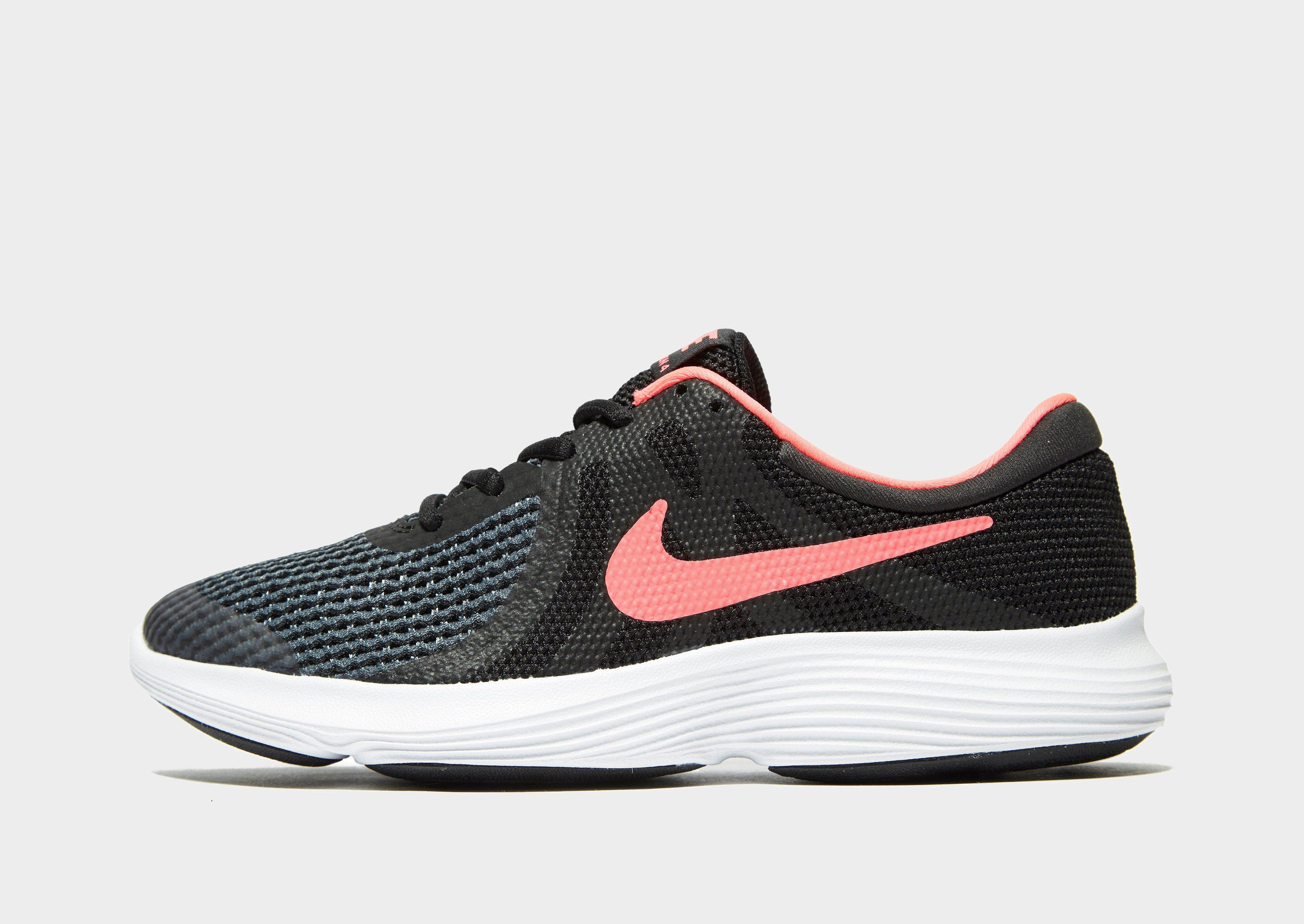 62ac95f6f8d4 Nike Revolution 4 Junior