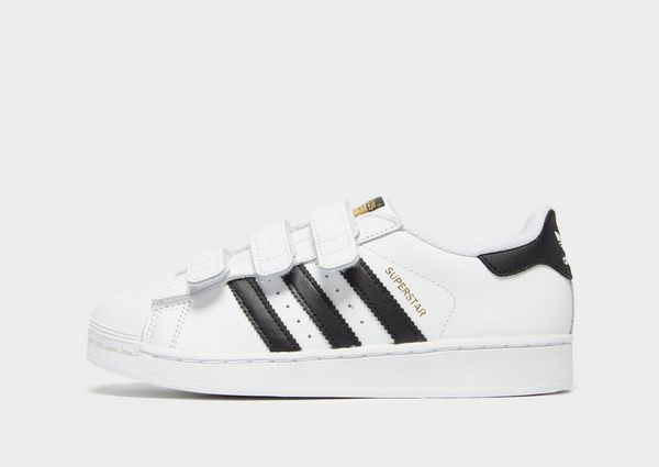timeless design d8e23 d0e3c adidas Originals Superstar Barn