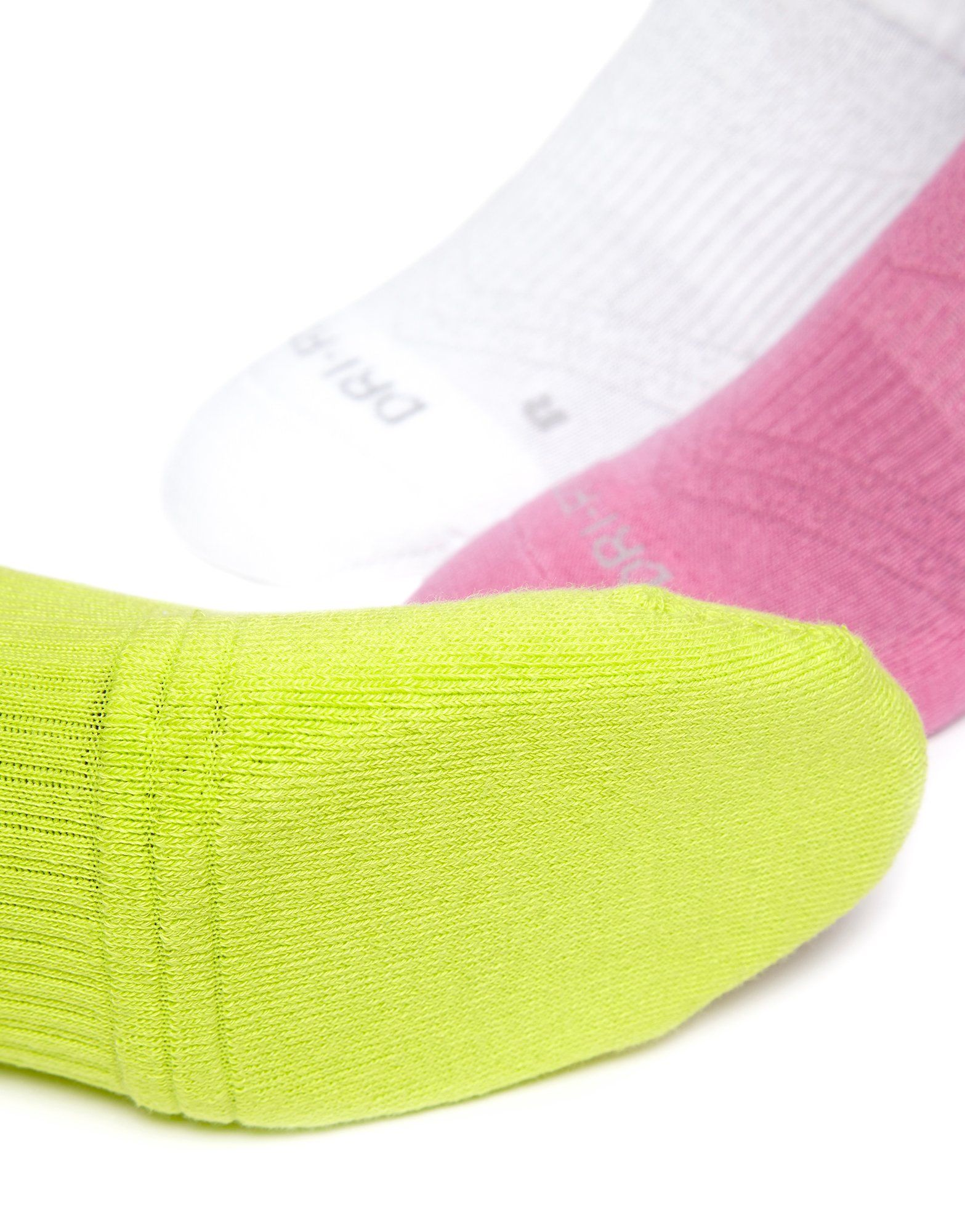 Nike 3 Pack Low Ped Socks