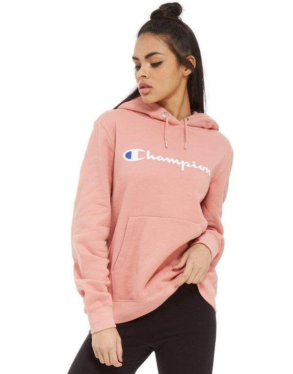 champion boyfriend hoodie jd sports. Black Bedroom Furniture Sets. Home Design Ideas