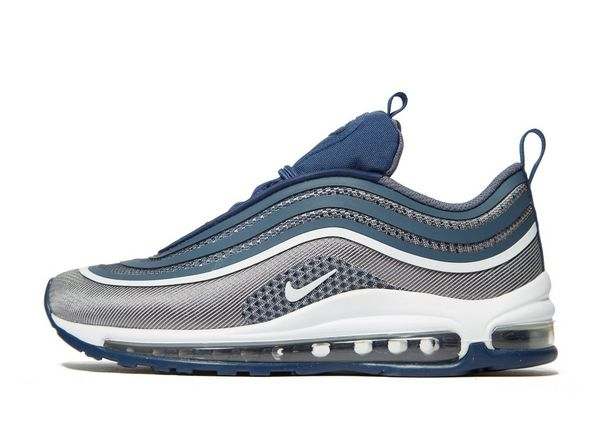 nike air max 97 ultra junior blue