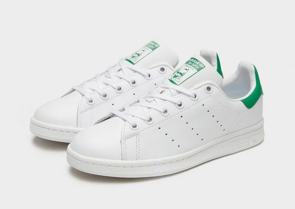 finest selection 2ed68 7896b adidas Originals Stan Smith Junior