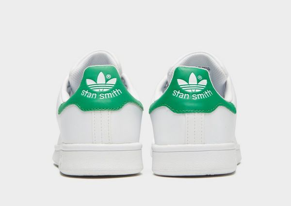Adidas Stan Smith Junior Green