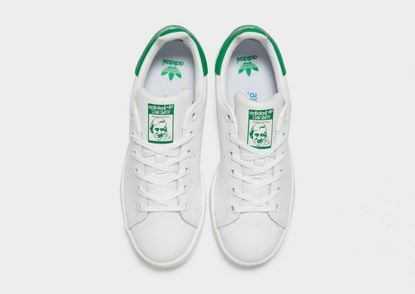 finest selection 8b1e5 f8c49 adidas Originals Stan Smith Junior