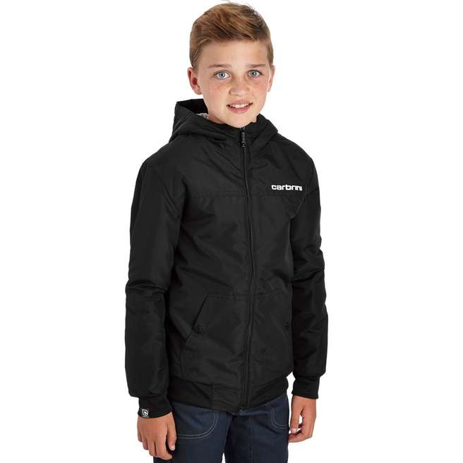 Carbrini Bishop Padded Jacket Junior