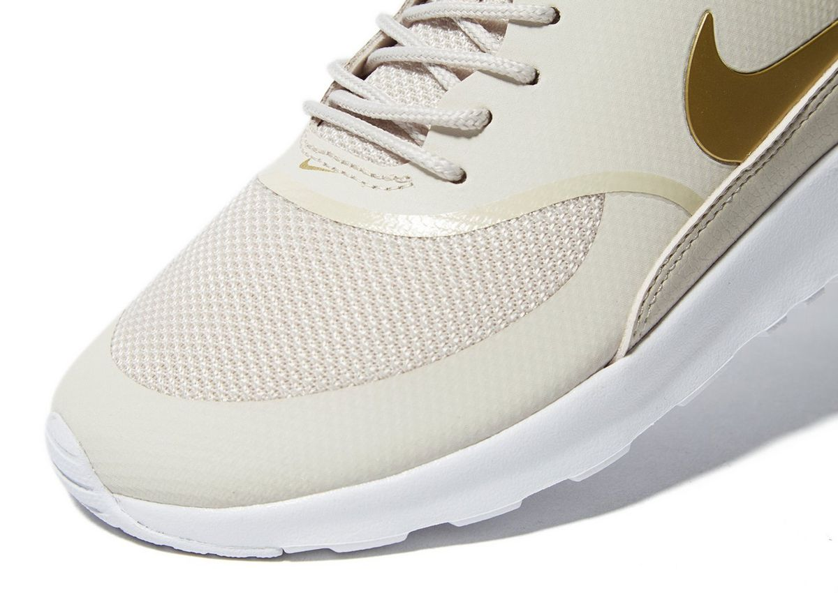 check out 7c82c 18a3c nike air max thea donna marrone 019367