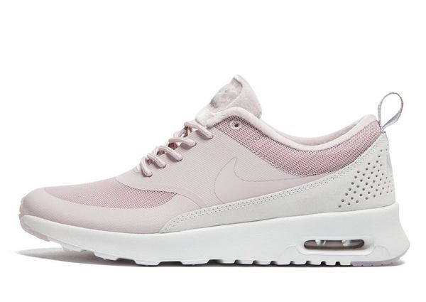 nike air max thea dames roze