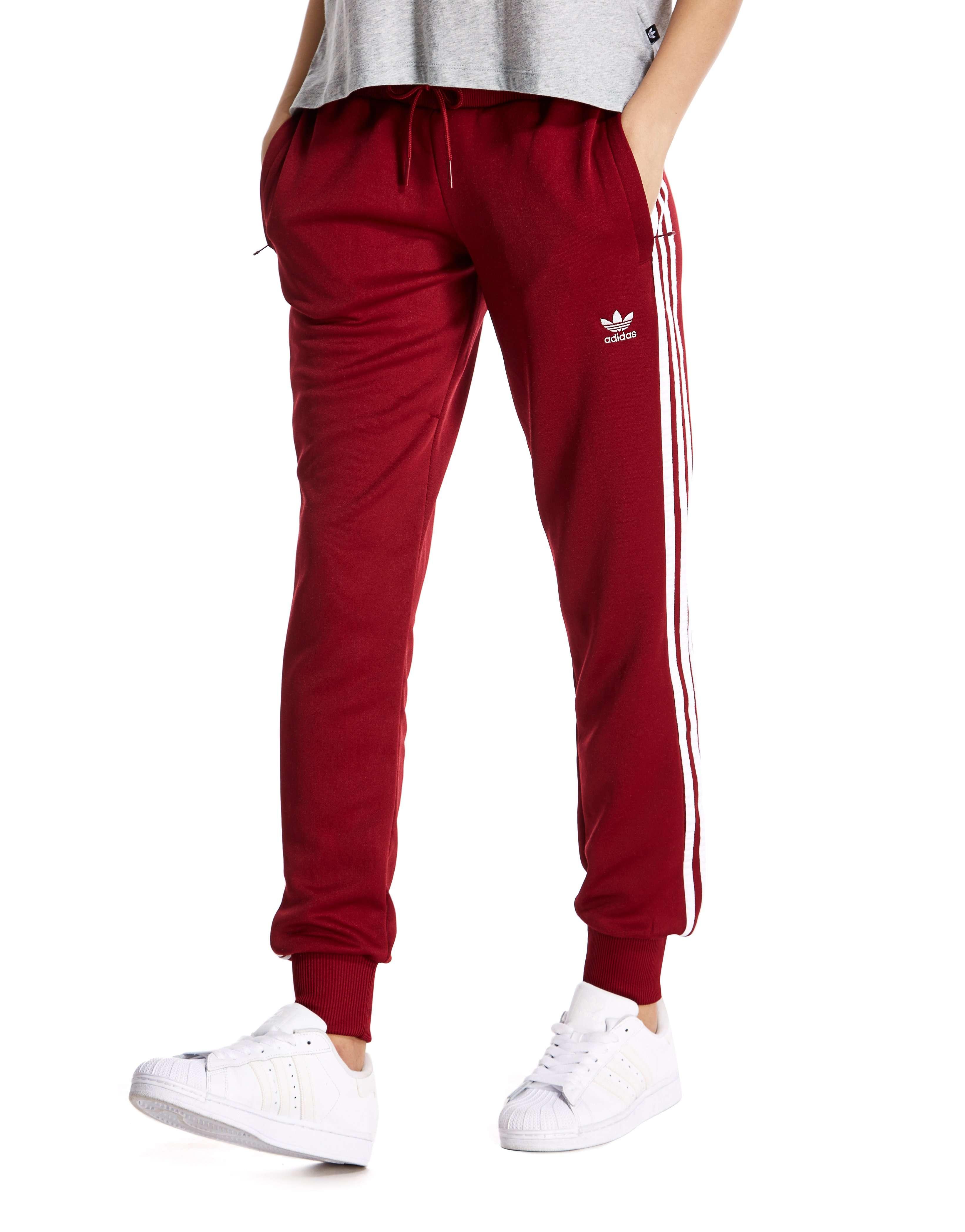 adidas Originals Girly Poly Track Pants