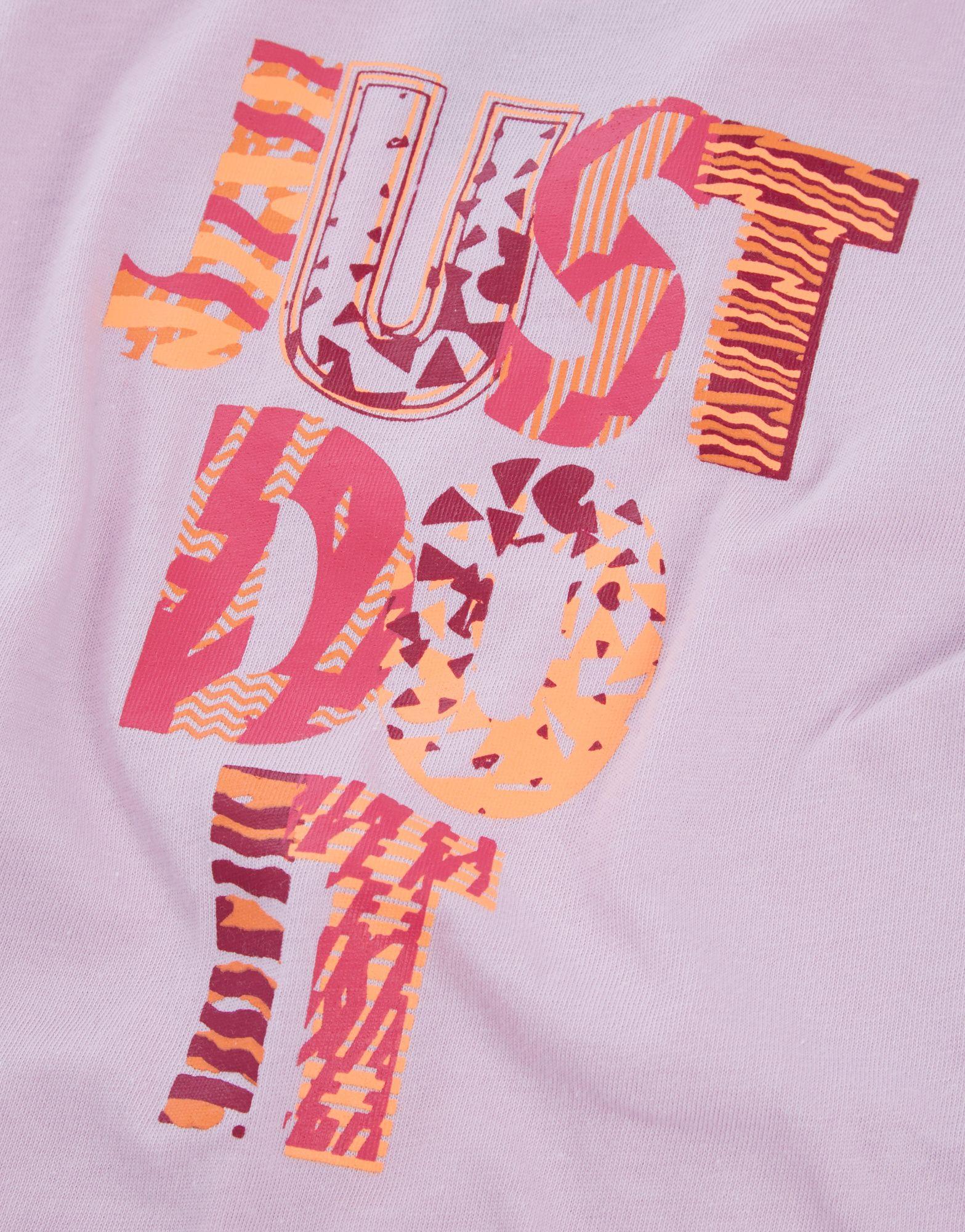 Nike Girls Just Do It T-Shirt Infants
