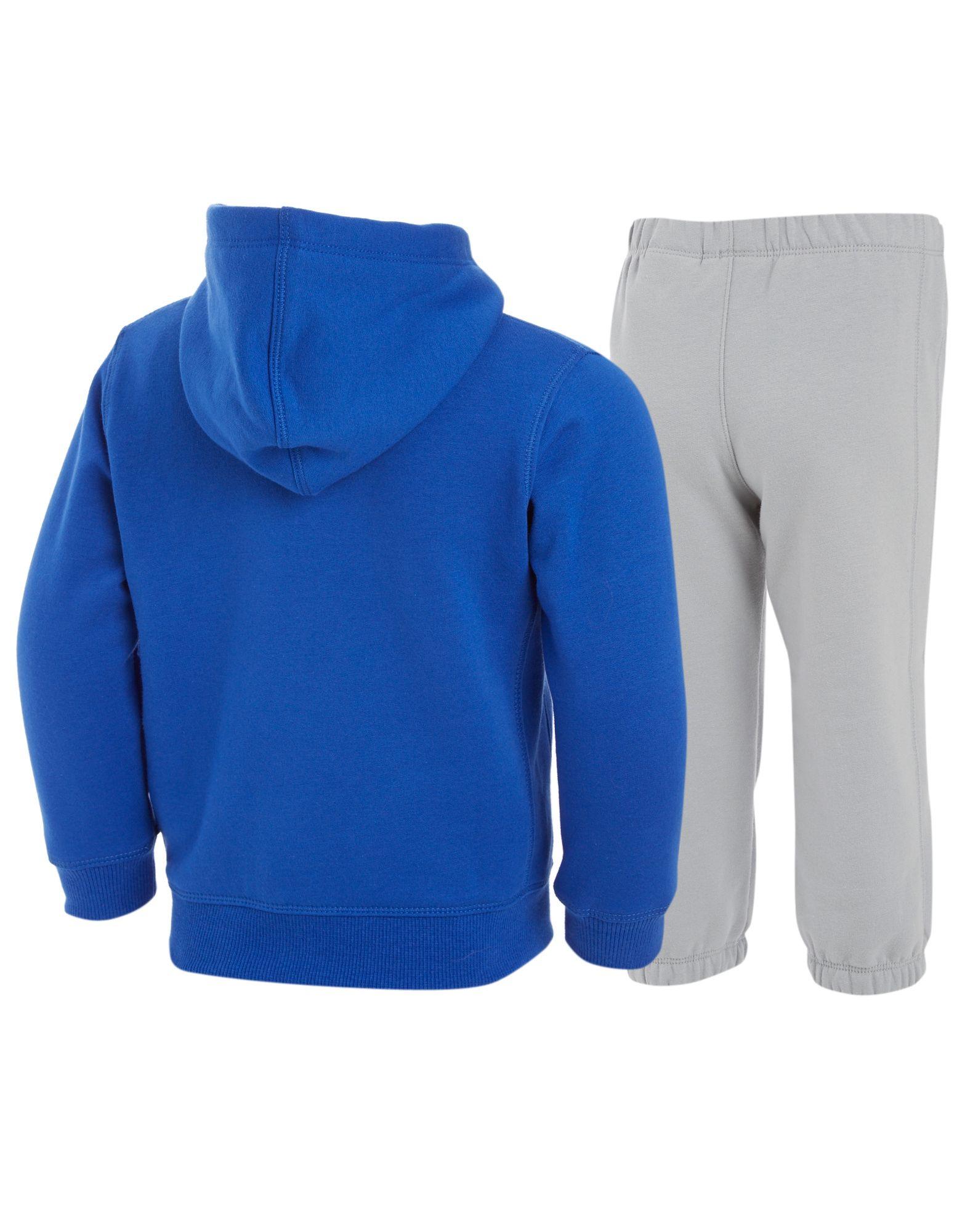 Nike Corp Logo Suit Infant