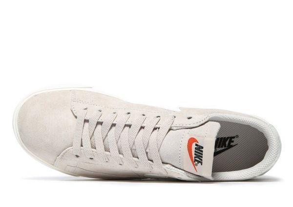 fa3093a455b Nike Blazer Suede Women s