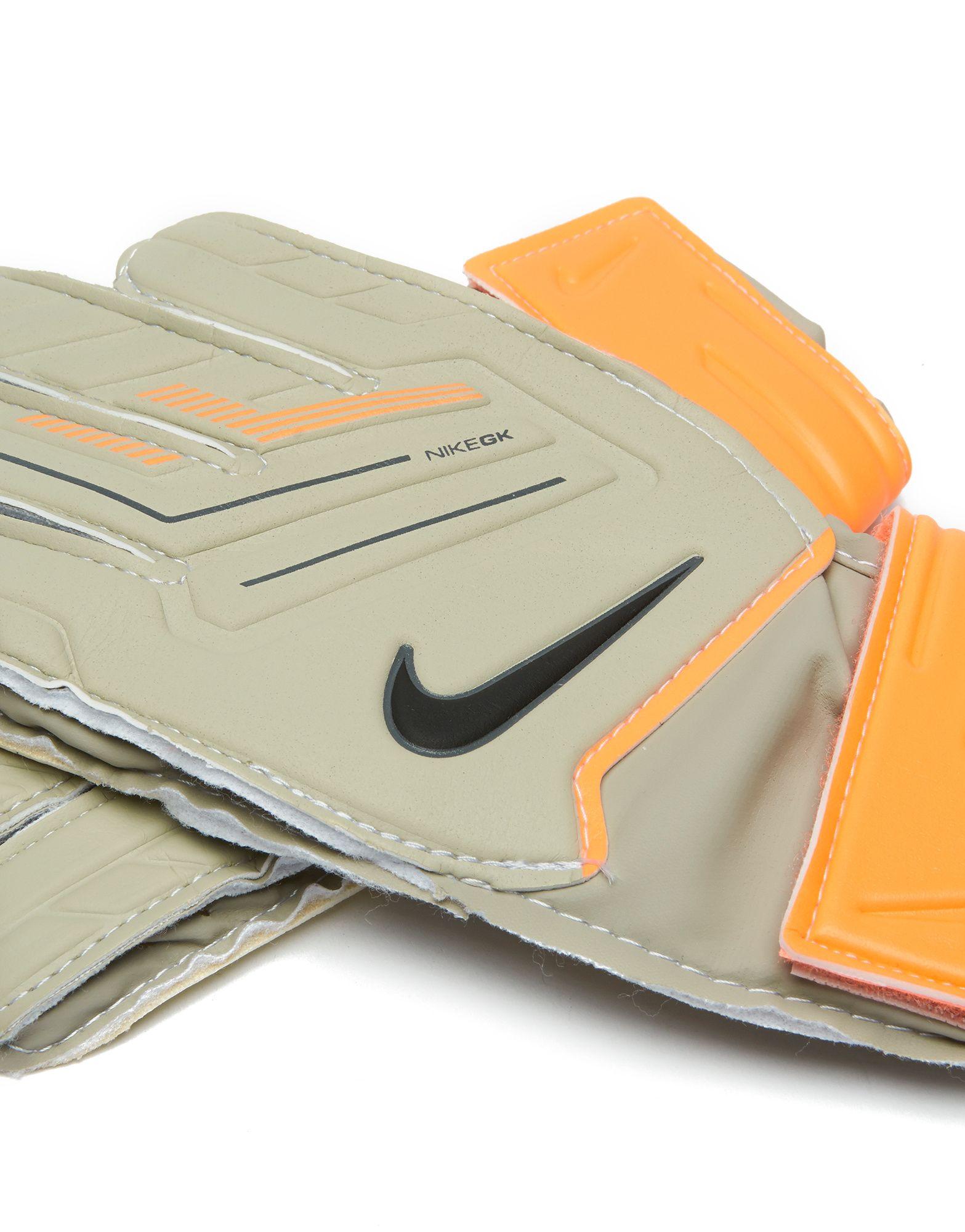 Nike Goal Keeper Match Gloves Junior