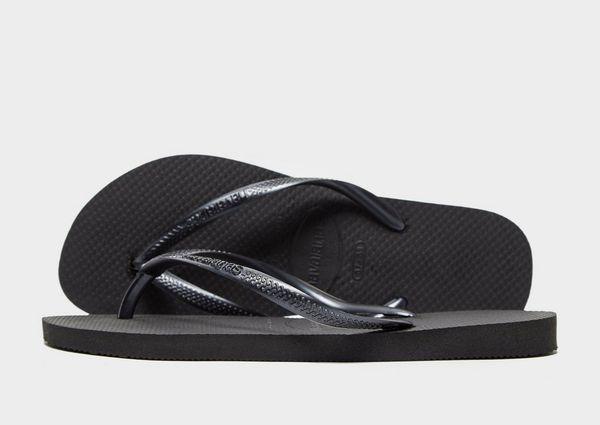 7735b2fbf Havaianas Slim Flip Flops Women s