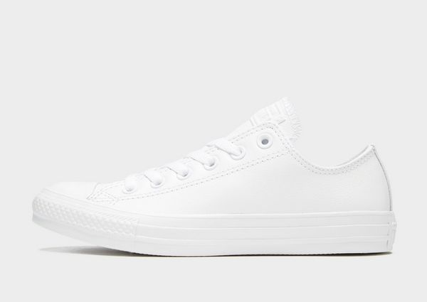 Converse All Star Leather Ox Women s  0f19c6fa6c