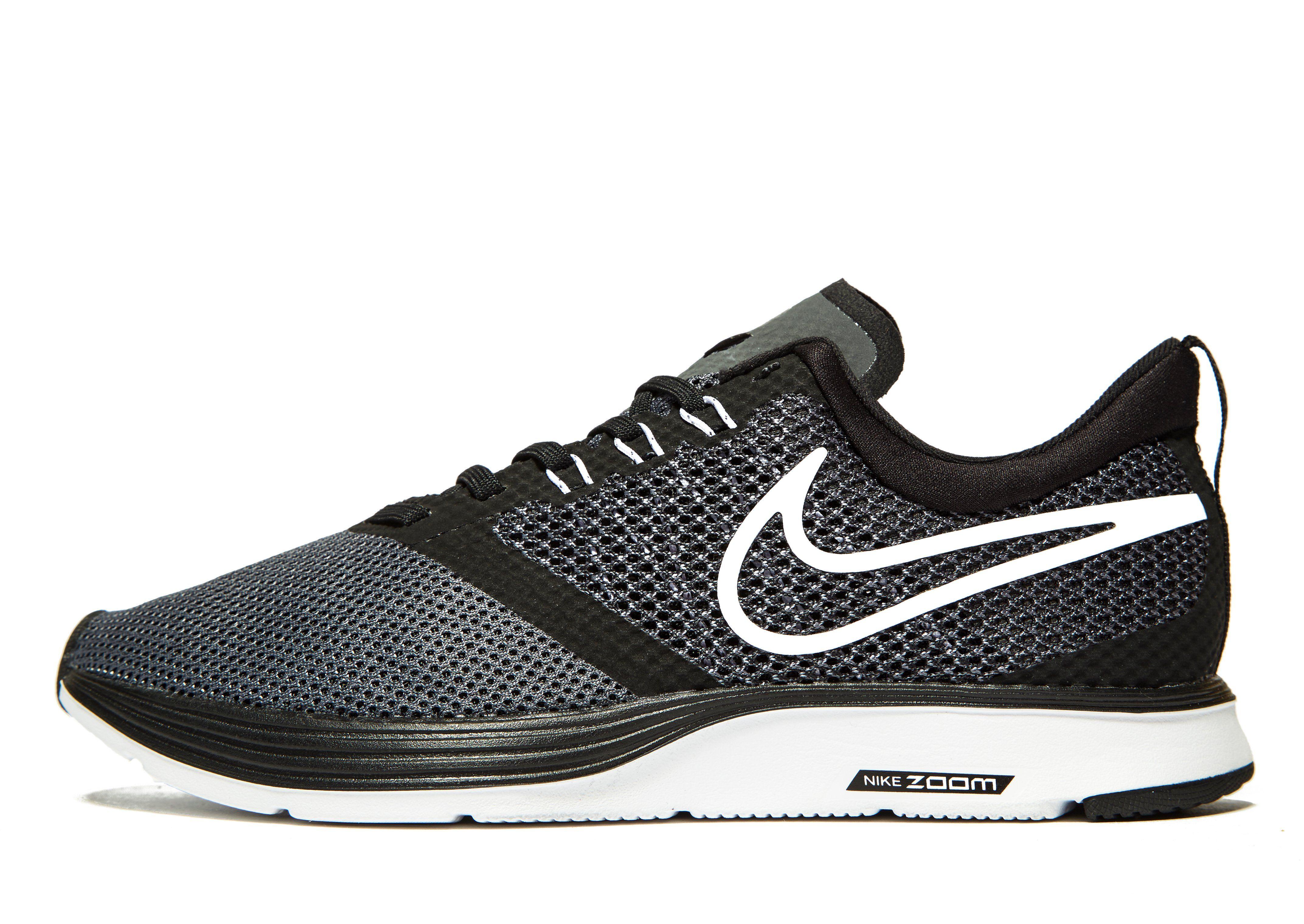 Nike Wmns Zoom Strike für Damen (schwarz / 39) qpFcOvOJo3