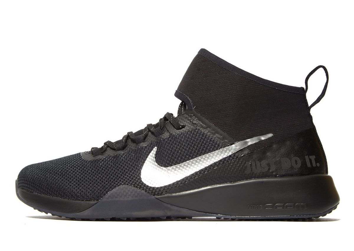 the latest 0857d ad332 nike zoom strong 2 donna nero 019824
