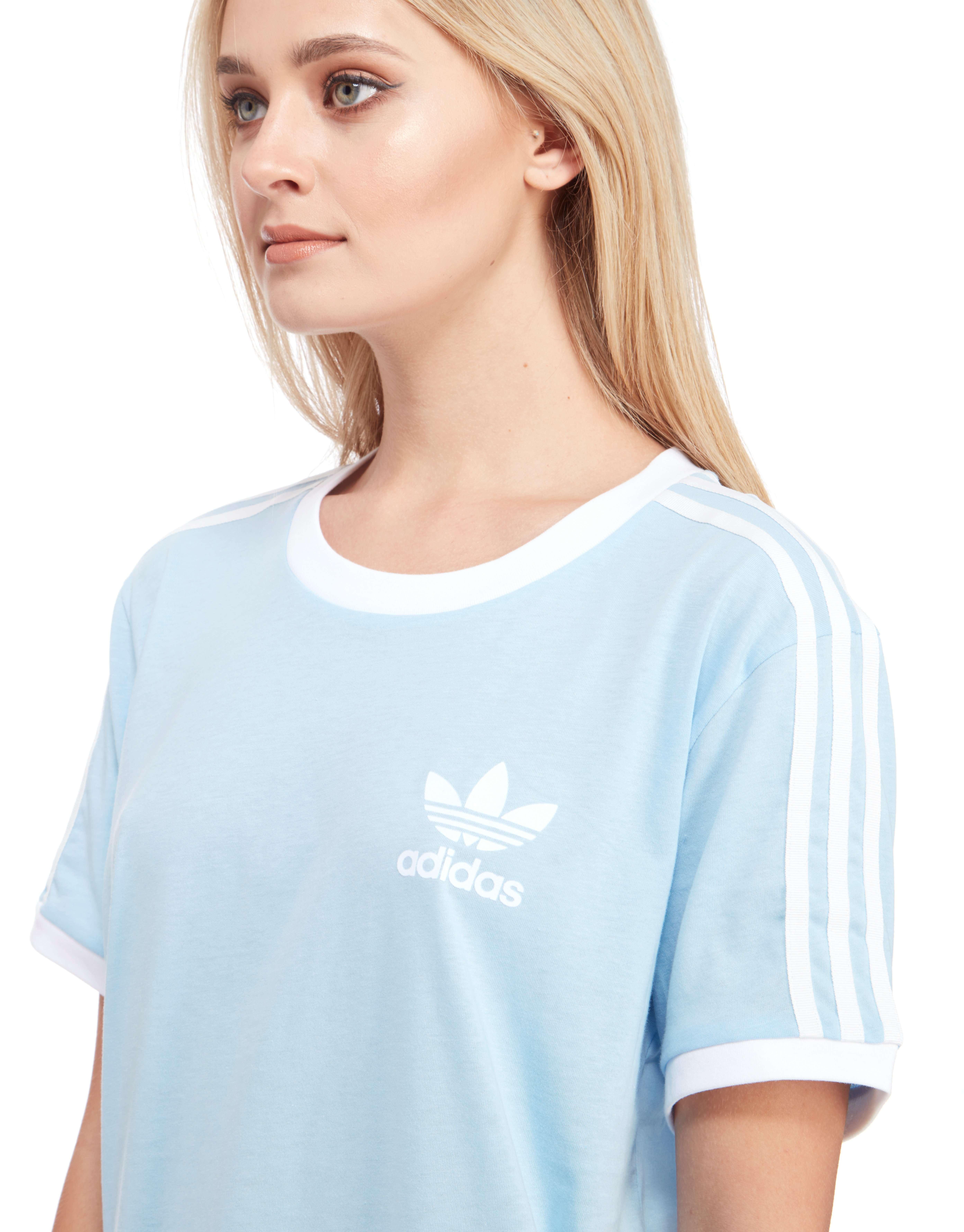 adidas originals california t shirt s jd sports