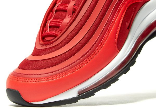 nike women air max 97 red