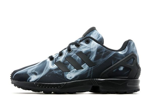 Adidas Zx Flux White Smoke