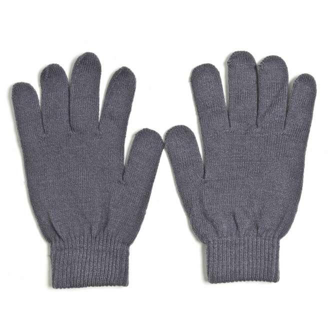McKenzie Pops Print Knit Gloves