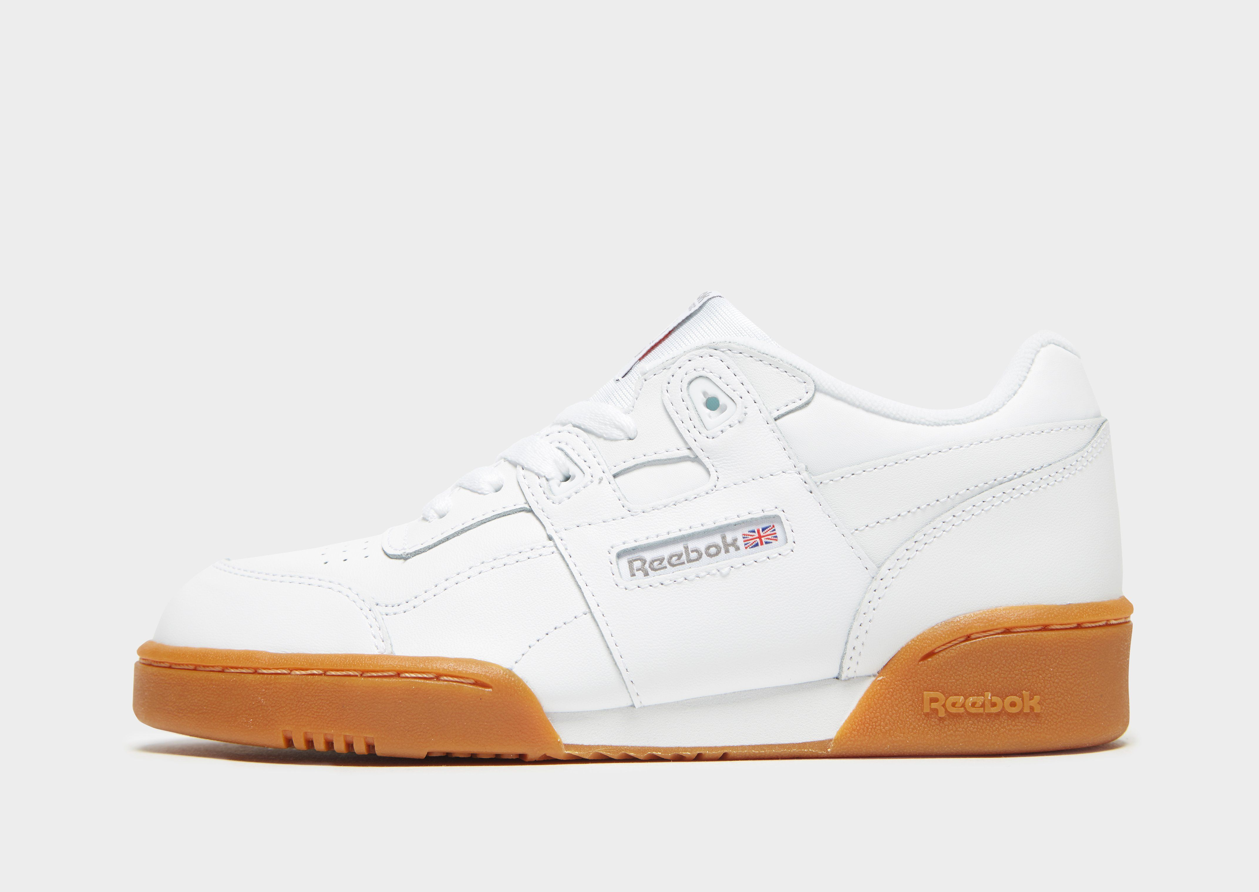 3ee619df89e4 Reebok Workout Plus Junior