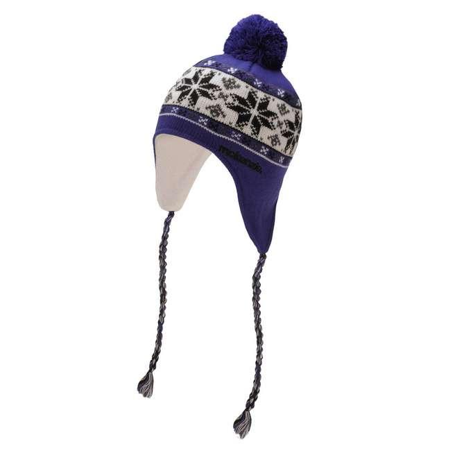McKenzie Robin Peruvian Hat