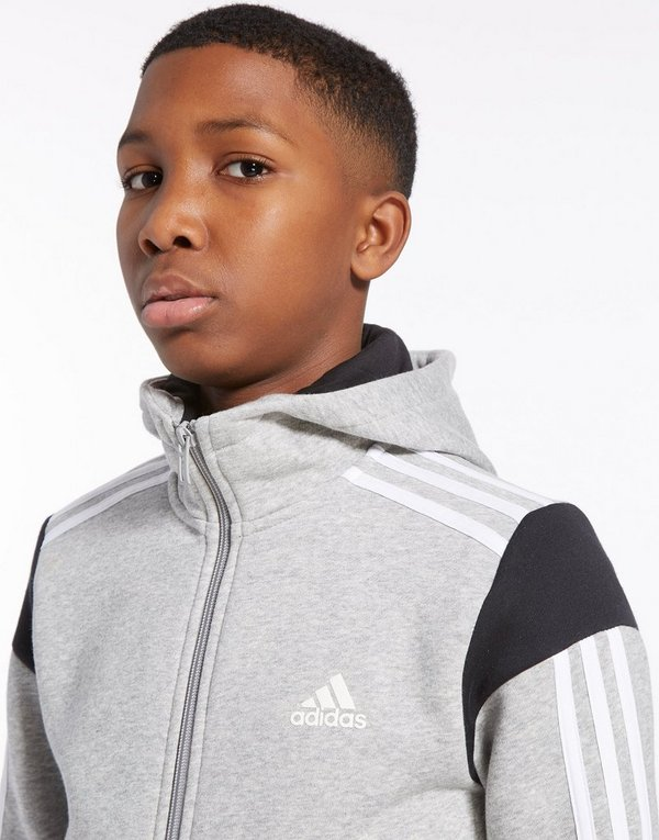 b1034021b7ed adidas Hojo Fleece Tracksuit Junior