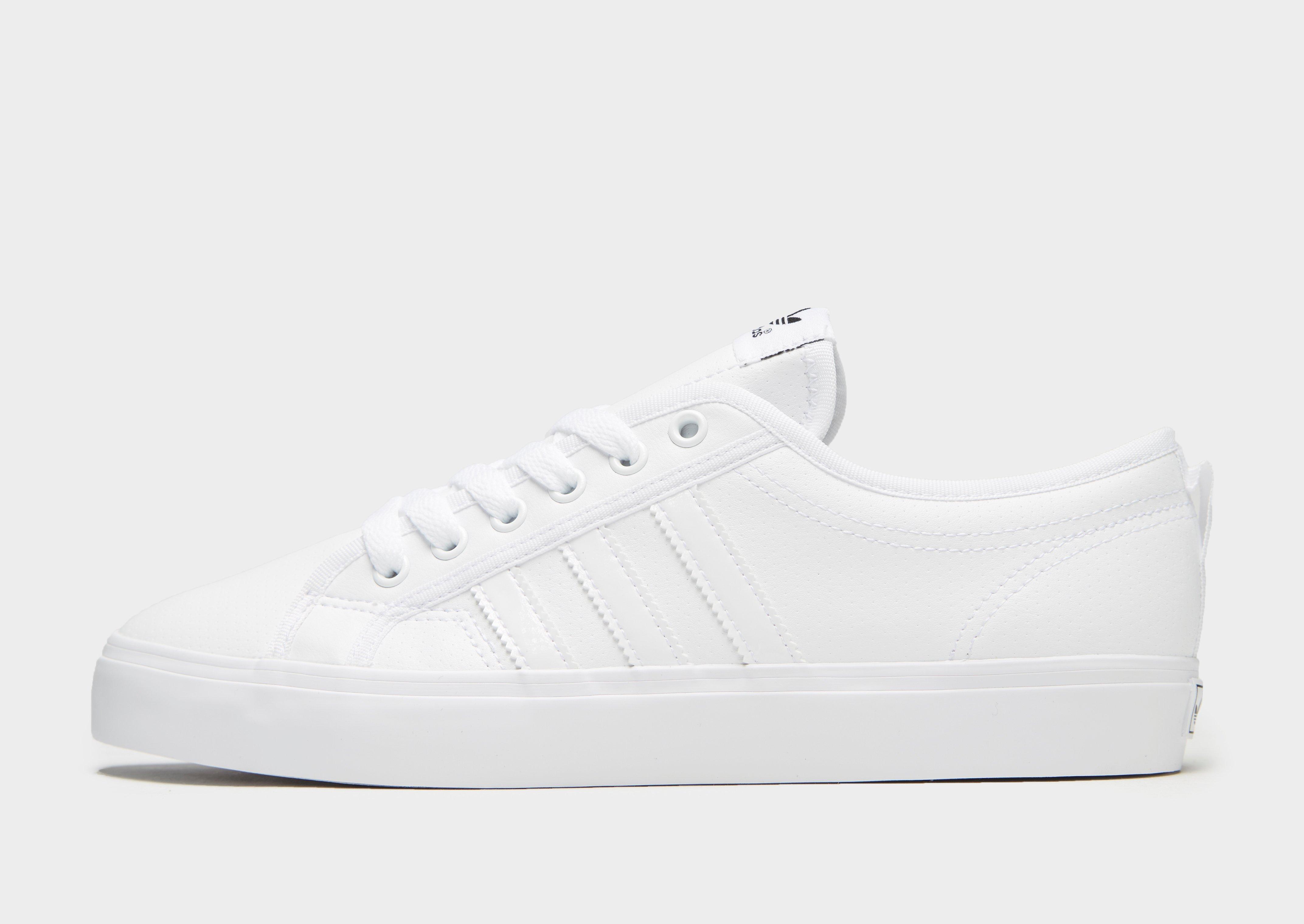 Chaussures Baskets Adidas Nizza Lo Black Noir jR0dO7BaSq