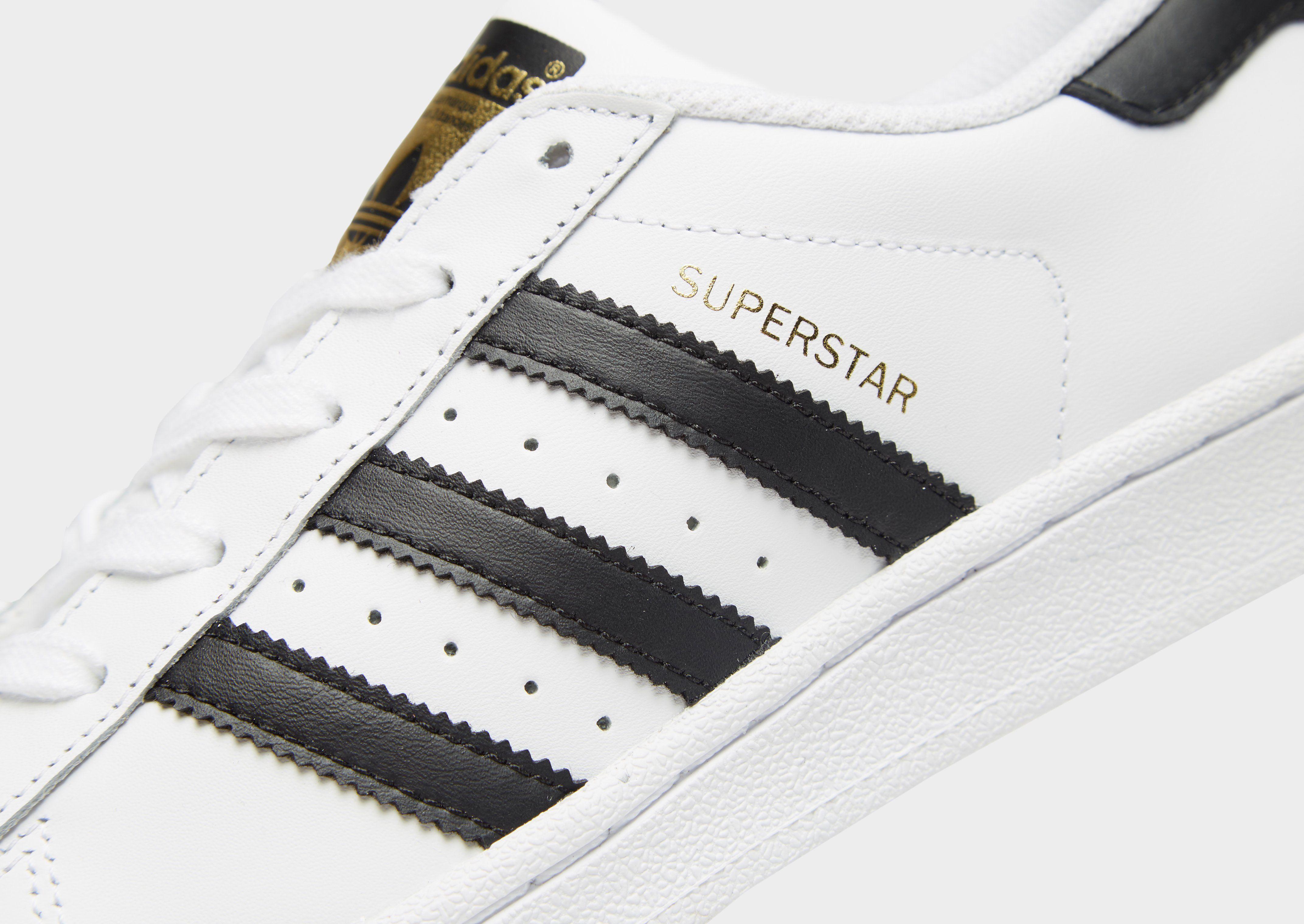 adidas Originals Superstar II Junior Weiss Factory-Outlet-Verkauf Online Sehr Billig Rabatt Günstigsten Preis 3ZcxMH