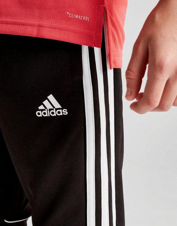 26fde89a0d179c adidas Tango Hosen Junior Schwarz-Weiß