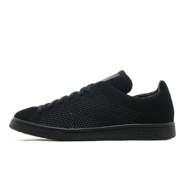 Adidas Stan Smith Primeknit Black
