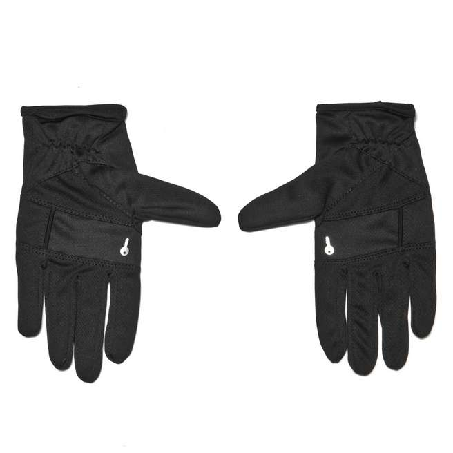 McKenzie Electric Run Gloves