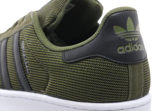 green adidas superstars jd