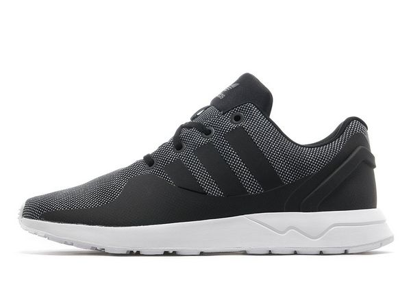 Adidas Zx Flux Adv Tech Black