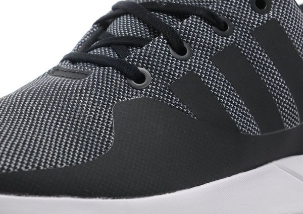 bc821a77d1eeb Adidas Zx Flux Adv Tech Black softwaretutor.co.uk
