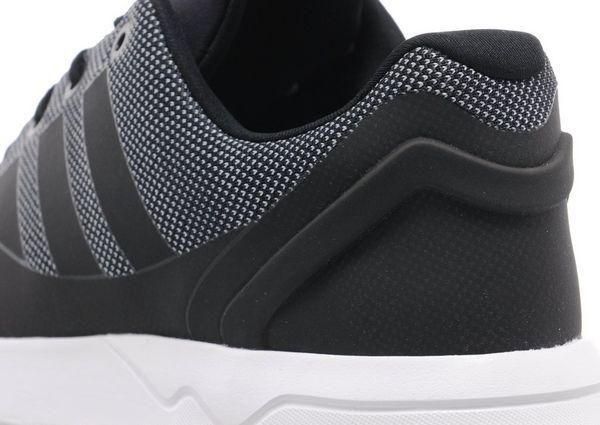 8f7e88a8b4e6a Adidas Zx Flux Adv Tech Black wallbank-lfc.co.uk