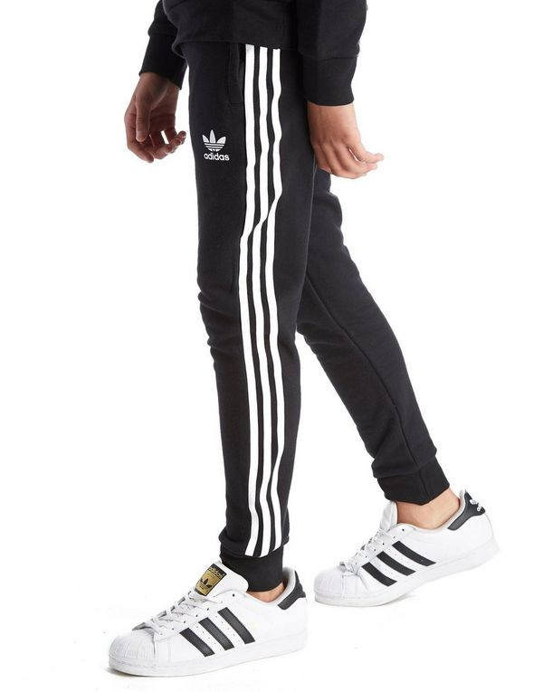 adidas originals pantalón de chándal 3-stripes