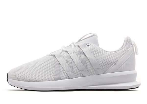 Adidas Loop Racer White