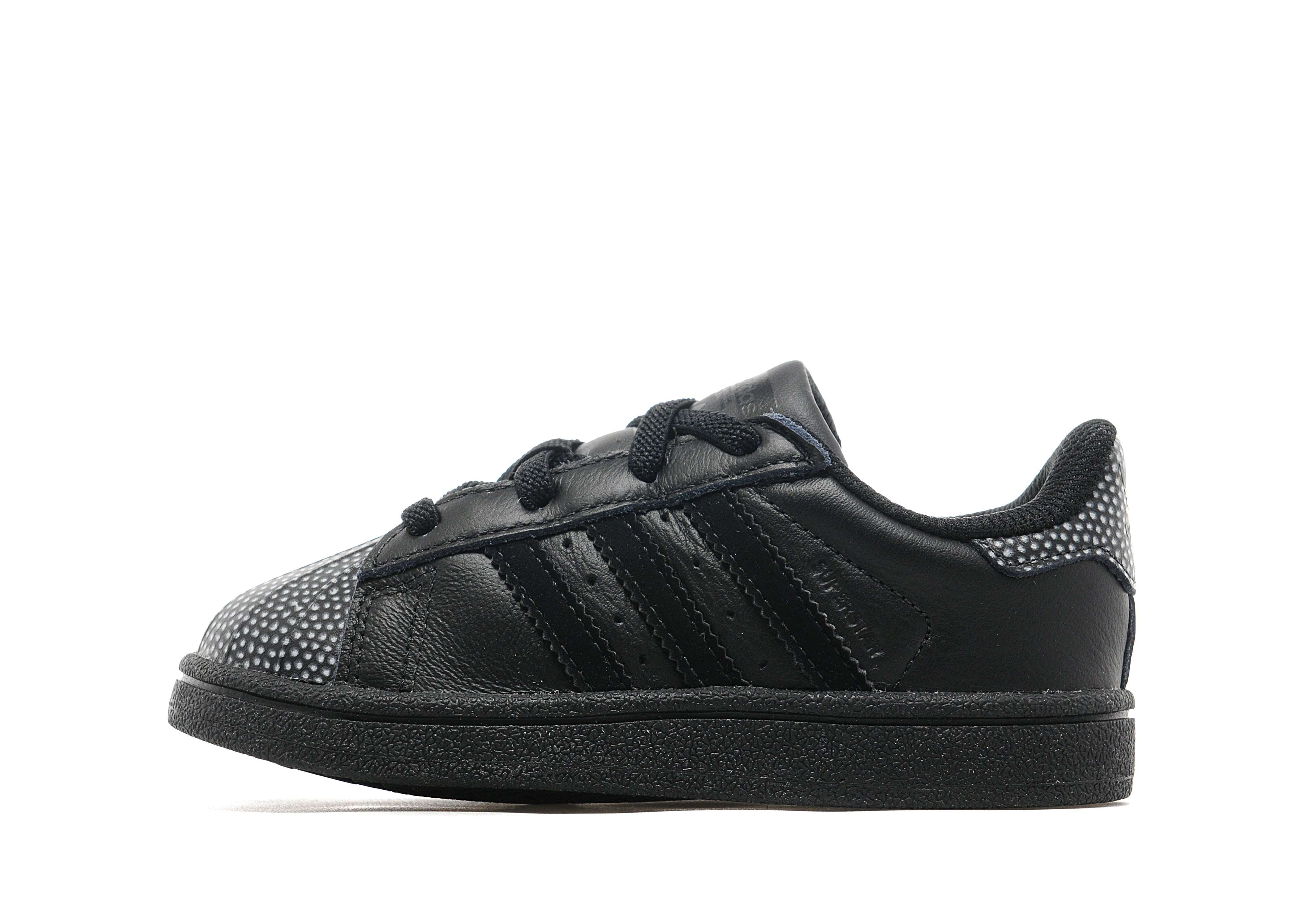 Adidas Superstar Youth Size 3