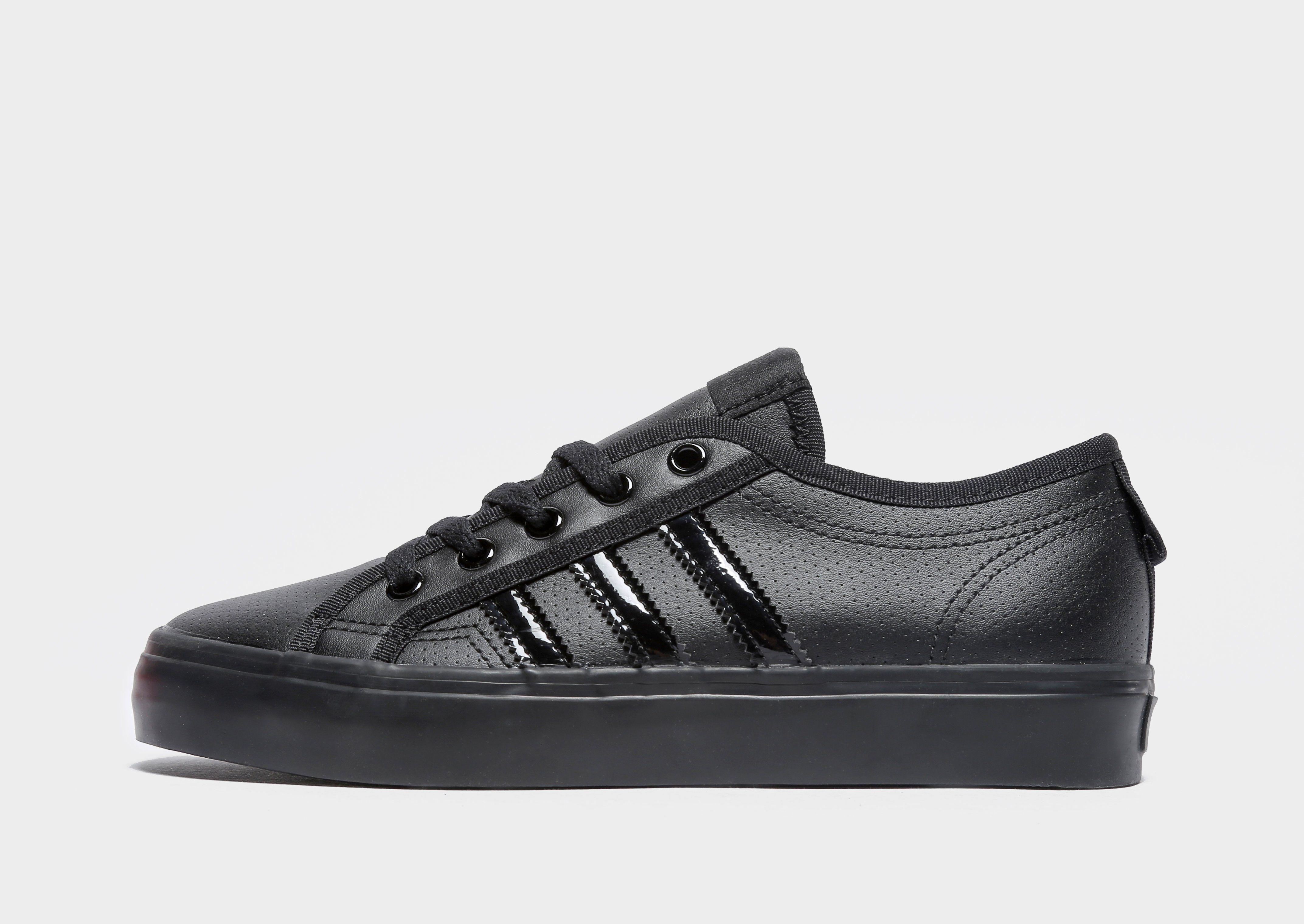 adidas Originals Nizza Lo Leather Junior | JD Sports