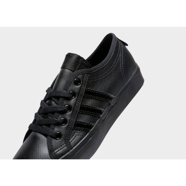 adidas Originals Nizza Lo Leather Junior