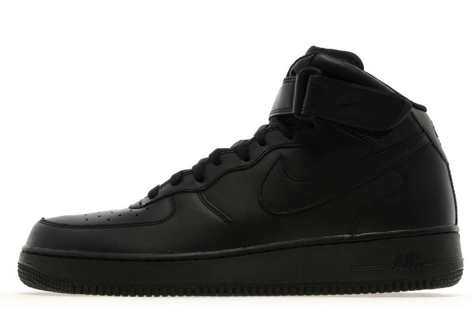 purchase cheap a0f5c c009f ... Nike Air Force 1 Mid JD Sports ...