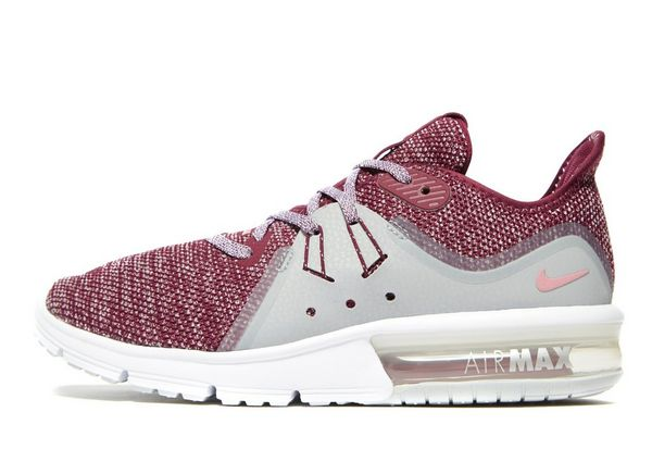 nike max sequent donna