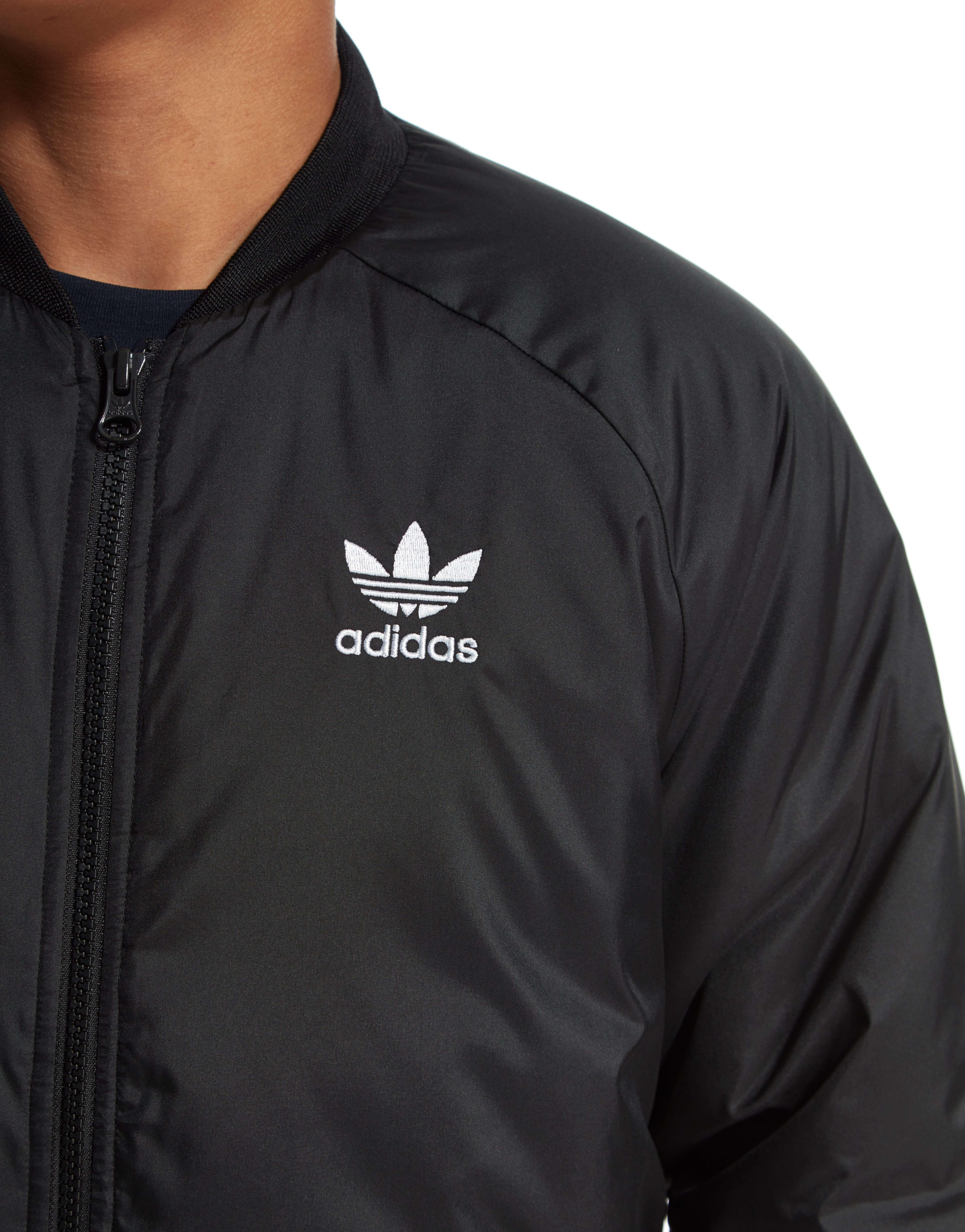 Adidas Originals Superstar Jacket Junior | JD Sports