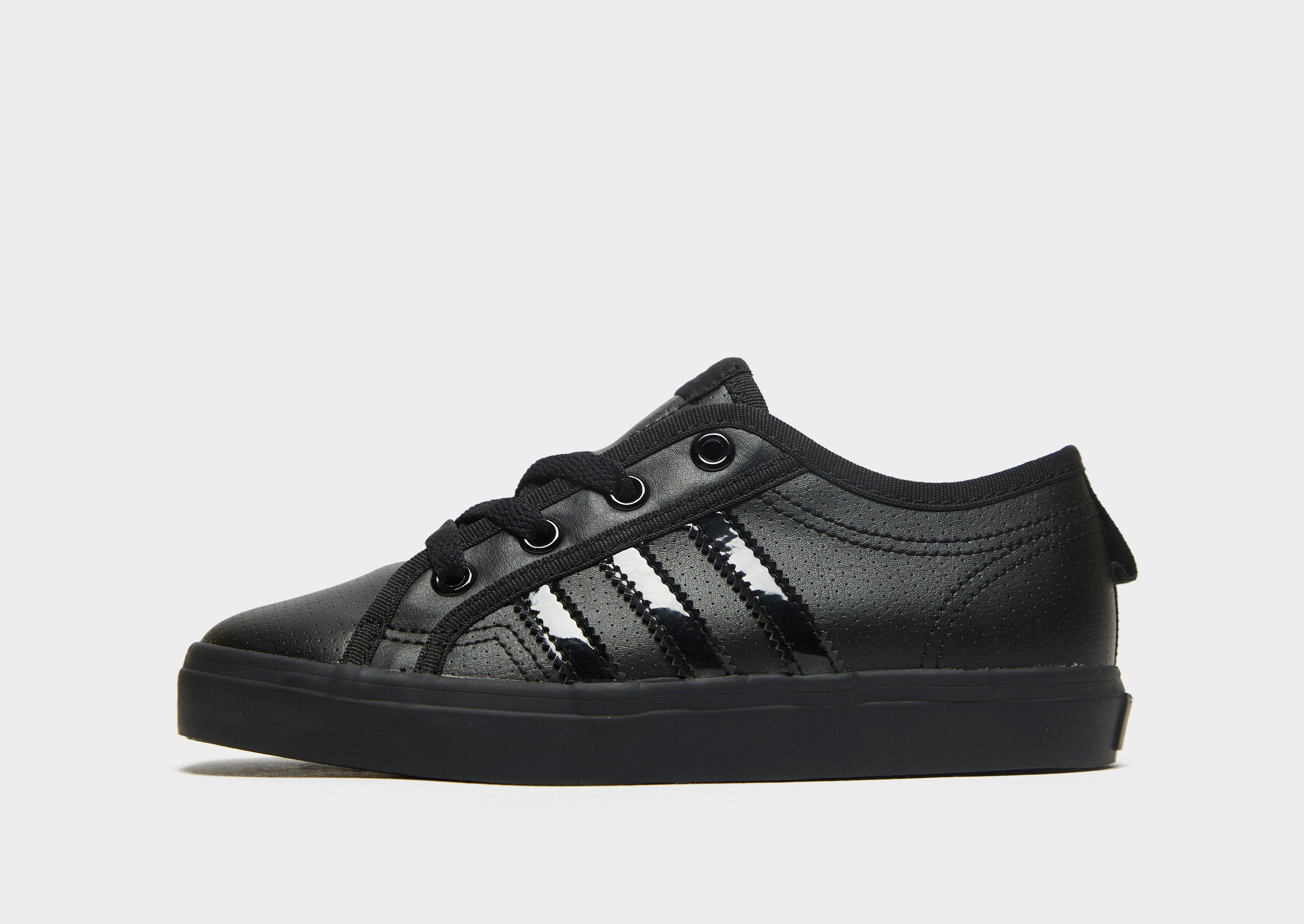 cf4aaa46e25a adidas Originals Nizza Lo Children