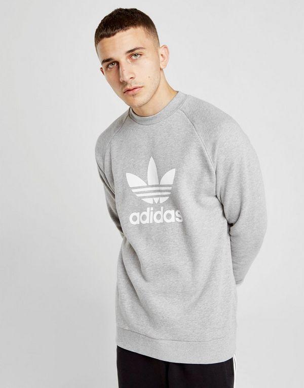 Código promocional sitio autorizado los recién llegados Sports Originals Sudadera Jd Adidas Trefoil BOSIIxwvq