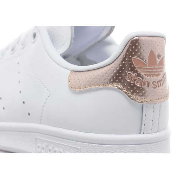 adidas stan smith oro rosa