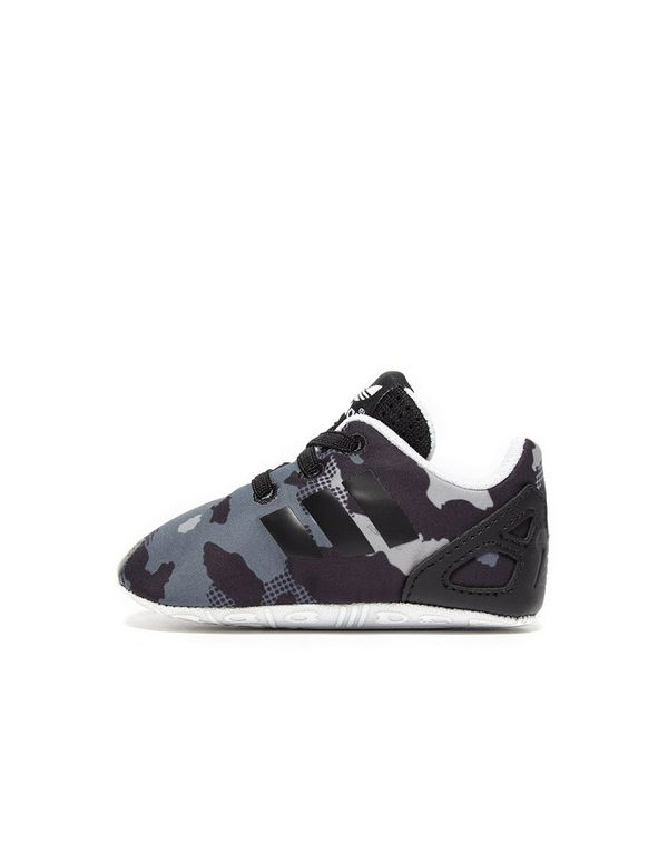 adidas originals zx flux crib infant jd sports. Black Bedroom Furniture Sets. Home Design Ideas