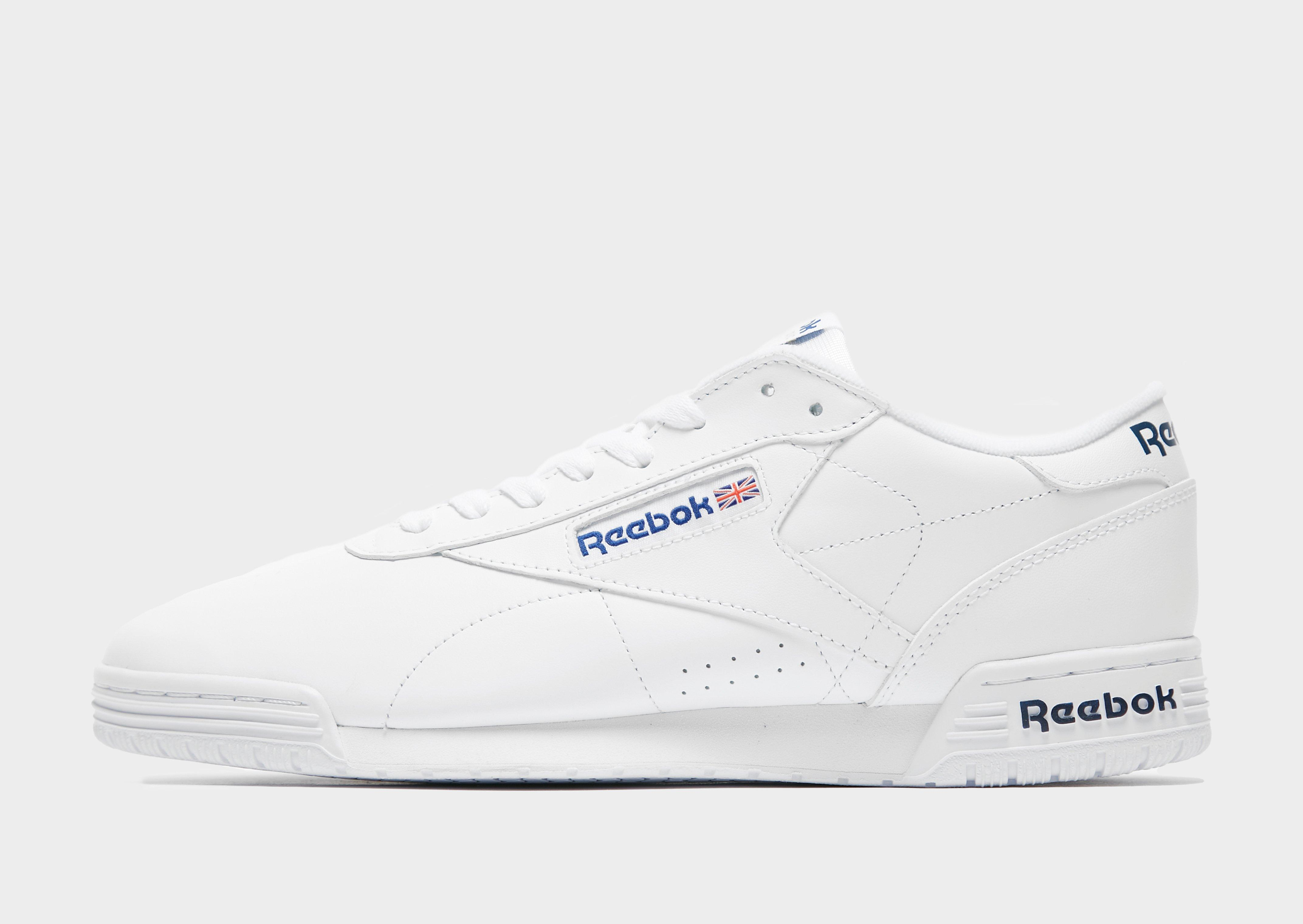 3cce8d7556fc5 reebok classic white sports shoes - Hotel le Moulin Neuf