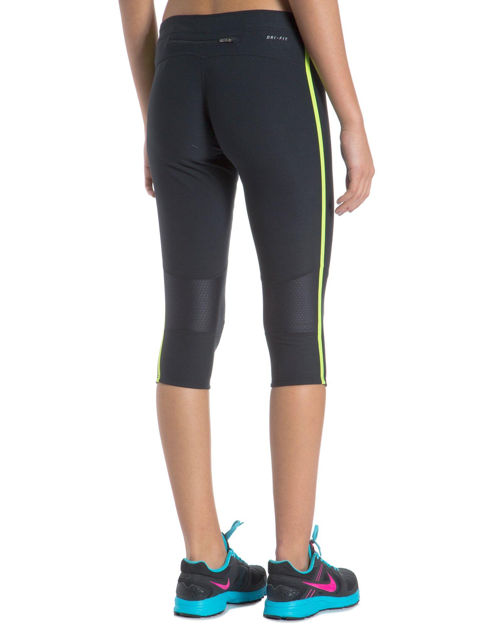 Nike Tech Capri Pants
